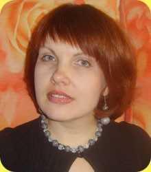 Гаврилова Наталья Вадимовна - фотография