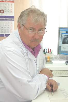 Иванов Станислав Васильевич - фотография