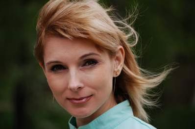 Давыдовская Марина Анатольевна  - фотография