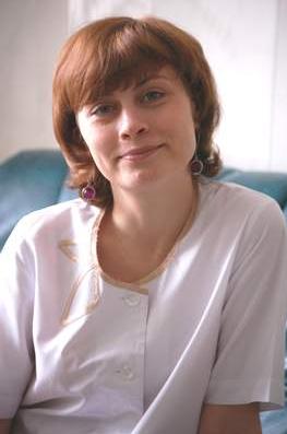 Эйтингин Мария Станиславовна  - фотография