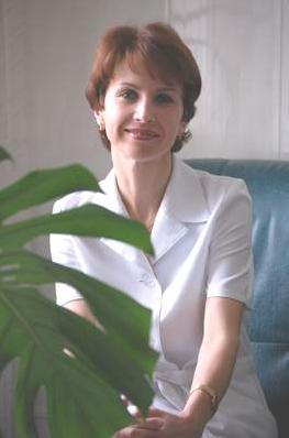 Скобелева Ирина Александровна  - фотография