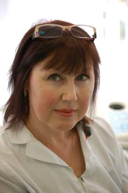 Коробкова Нина Борисовна  - фотография