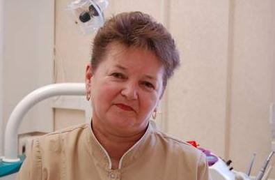 Родионова Наталья Васильевна  - фотография