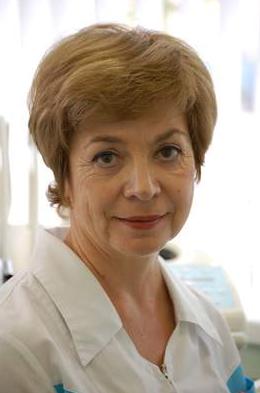 Иванова Людмила Николаевна  - фотография