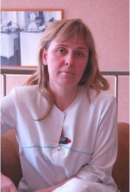 Гачегова Марина Геннадьевна  - фотография