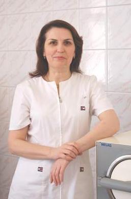 Лашкова Ольга Николаевна  - фотография