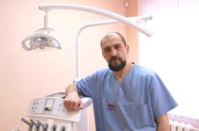 Федяев Сергей Юрьевич - фотография