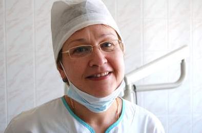 Цыганкова Екатерина Евгеньевна  - фотография