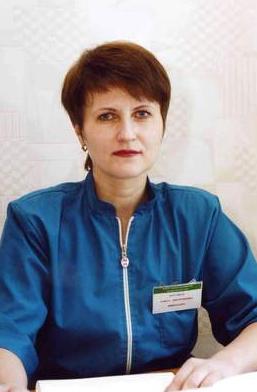 Николаева Ольга Анатольевна  - фотография