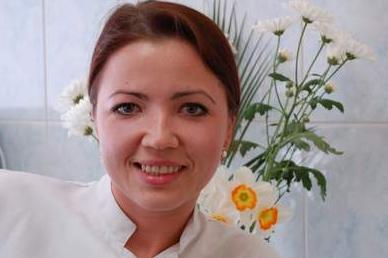 Мумма Татьяна Николаевна  - фотография