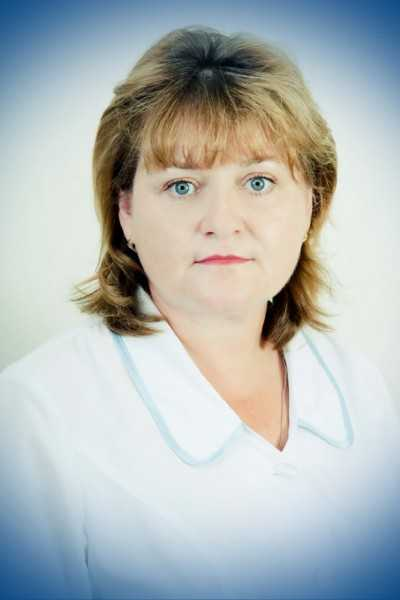 Грищук Татьяна Николаевна  - фотография