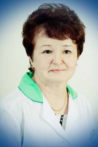 Карпова Нина    Васильевна - фотография