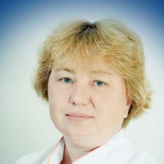 Негинская Виктория    Александровна - фотография