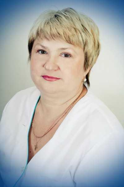Панкратова Ирина    Николаевна - фотография
