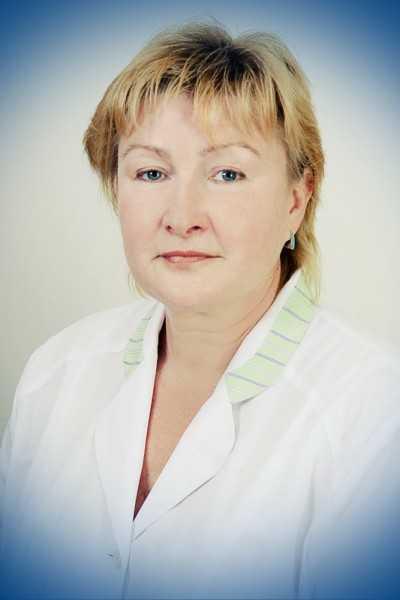 Романова Вера    Васильевна - фотография