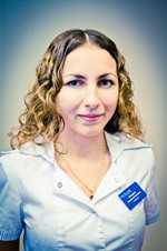 Яснецова Вероника   Евгеньевна - фотография