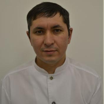 Аитов Рустэм Мударисович - фотография