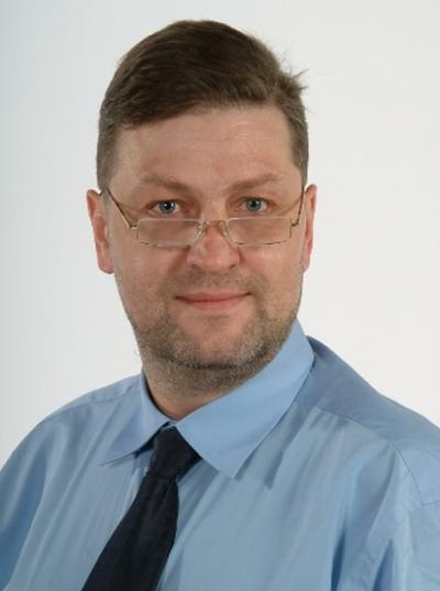 Белецкий Владимир Геннадьевич - фотография