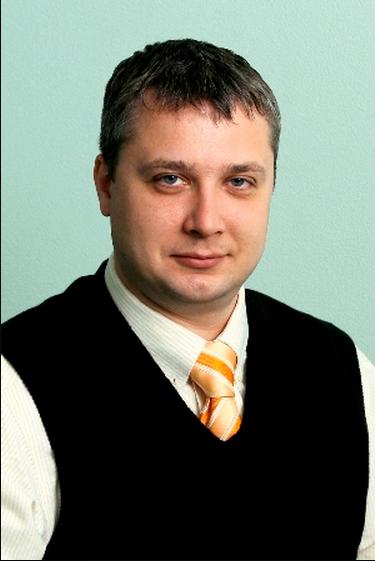 Изюмов  Александр Олегович - фотография