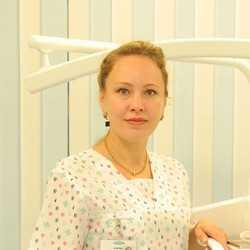 Маркова Лариса Александровна - фотография
