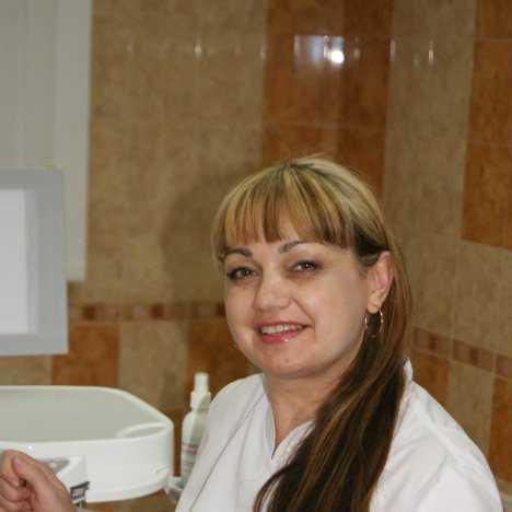 Павлова Наталья Геннадьевна - фотография
