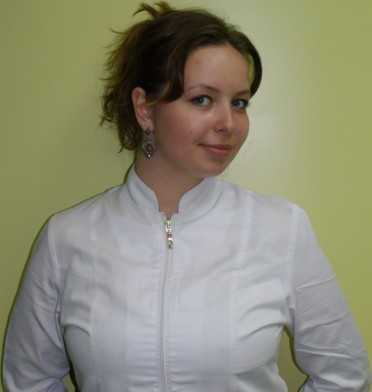 Метёлкина Оксана Артуровна - фотография