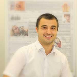 Велиев Саид Октаевич - фотография