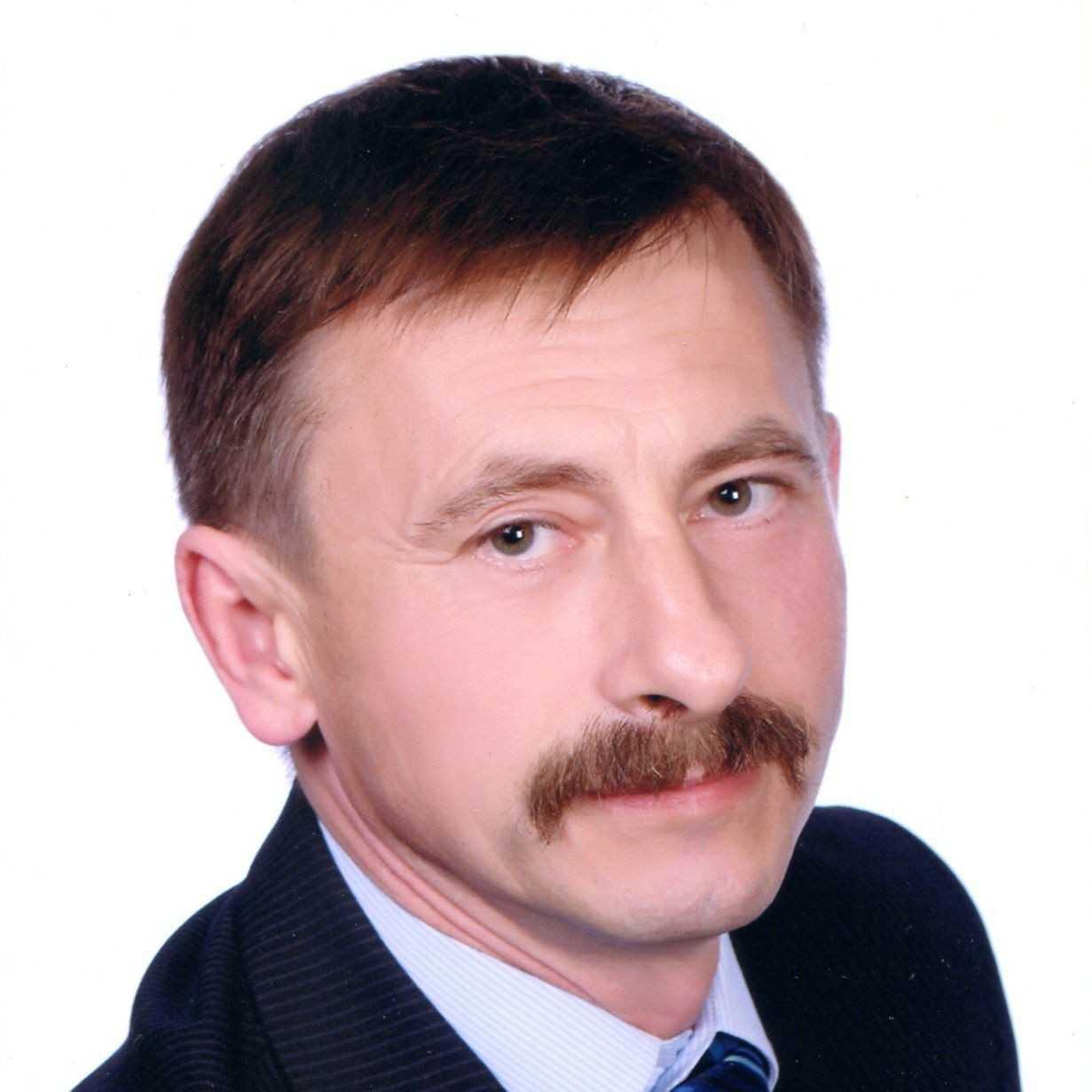 Шаронов Игорь Витальевич - фотография