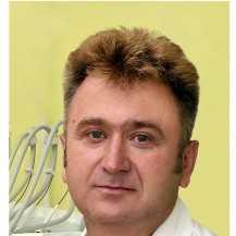 Журин Сергей Михайлович - фотография