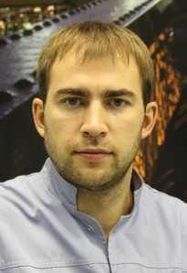 Близнюк  Максим Николаевич - фотография