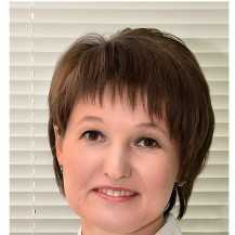 Прохорова Александра Николаевна - фотография