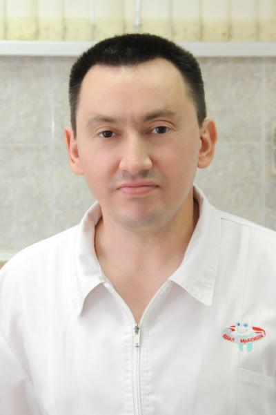 Камский Михаил Юрьевич - фотография