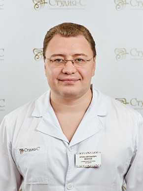 Мамаев Игорь Евгеньевич - фотография