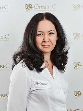 Тарасова Руфина Андреевна - фотография